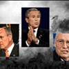 GADFLY: Our 9/11 Mourning is Misdirected