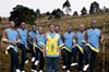 Ladysmith Black Mambazo at GPAC on Friday (3)