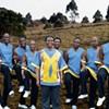 Ladysmith Black Mambazo at GPAC on Friday