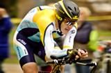 Lance Armstrong - KARIMALA | DREAMSTIME.COM