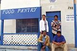 BIANCA PHILLIPS - Landmark Food Pantry