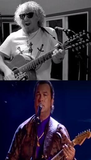 Last of the great Delta Blues Men