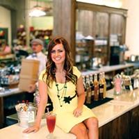 Sweet Heat: Memphis Flyer Hotties 2014 Lauren Lee Justin Fox Burks