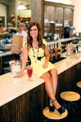 Lauren Lee - JUSTIN FOX BURKS