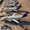 Layoffs Begin at FedEx