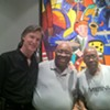 "Legendary ""Funky Drummers"" in Memphis"