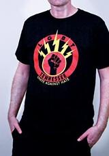 Lemmonds' new LGBT-rights T-shirt design