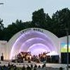 Levitt Shell Fall Schedule