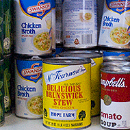 LGBT Advocacy Groups Fight Against Hateful Ad With Food Drive