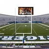 Liberty Bowl Upgrade