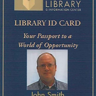 Library Card IDs May Be Used For Voting