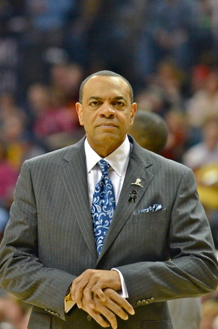 Lionel Hollins searched for the right combination, and found it in an unlikely form.