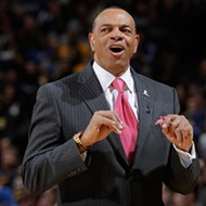 Hollins Out as Grizzlies Coach