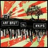 Listening Log: Art Brut, Brother Ali, Pains of Being Pure at Heart