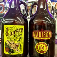 Local Beer Brewed for Lucero Family Picnic