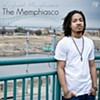 Local Rapper/Poet Virghost Memphiasco Releases Debut LP