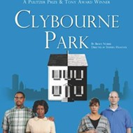 "Location x 3: Race, Real Estate, and ""Clybourne Park"""