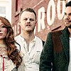 Lone Bellow at Minglewood