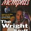Lorenzen Wright in MEMPHIS magazine