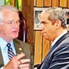 Luttrell, Ford Square Off in First One-on-One Debate Tuesday