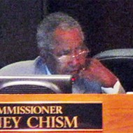 Luttrell Tax Rate Passes With Help from Chism and Ford