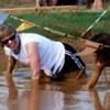 Luv Mud Festival 2011