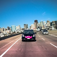 Lyft Looking for a Ride in Memphis