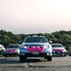 Lyft and UberX In Talks City Officials About Permitting