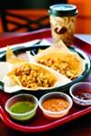 Machaca Taco at Elena's Tacho Shop