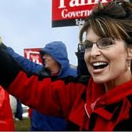 MAD AS HELL: On Saying Bye-Bye to Sarah Palin