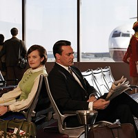 Mad Men: the greatest show of all time.