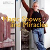 Magic Shows and Miracles