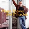 Magic Shows and Miracles