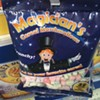 Magician's Cereal Marshmallows ... Straight Outta Germantown