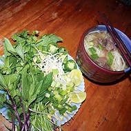 Make Pho at Home