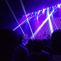 """""""Making Electricity"""": 10 Shots from MGMT at The Orpheum  Amanda Chiles"""