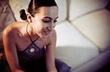 Marcela Pinilla - CHRISTOPHER PARKS