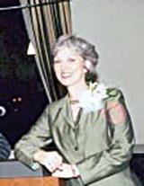 Margaret Craddock