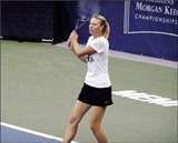 JOHN BRANSTON - Maria Sharapova