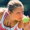 Maria Sharapova's Star Power