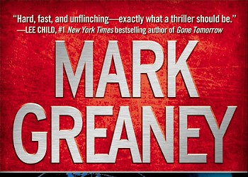 Mark Greaney: The Back Story