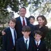 Mark Sanford: Don't Cry For Me Argentina