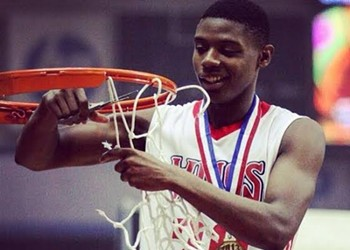 Memphis Preps: The Transformation of Marlon Hunter