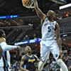 Grizzlies and Marreese Speights Reach Agreement on Two-Year Deal