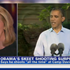 Marsha Blackburn: Skeet-Shooting Truther