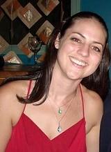 Mary Cashiola