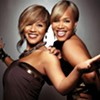 Mary Mary at the Cannon Center for the Performing Arts