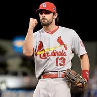 St. Louis Cardinals Mid-Season Report