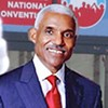 Mayor Wharton To Get Burgess Award at DNC