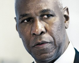 Mayor Willie Herenton's Reelection/Not Resigning, 1st place: Best Memphis Failure - BY JUSTIN FOX BURKS